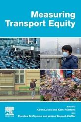 Measuring Transport Equity