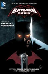 Batman And Robin Vol. 6