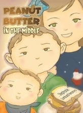 PEANUT BUTTER IN THE MIDDLE