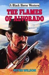The Flames of Alvorado