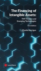 Kerrigan: Leveraging IP Assets for Finance