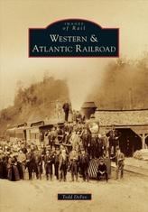 WESTERN ATLANTIC RAILROAD