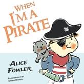 When I'm a Pirate