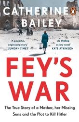 Fey\'s War