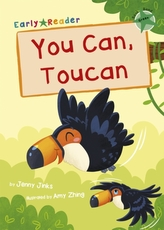 You Can, Toucan