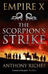 The Scorpion\'s Strike: Empire X