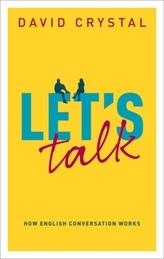 Let\'s Talk