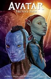 James Cameron\'s Avatar Tsu\'tey\'s Path