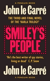 Smiley\'s People