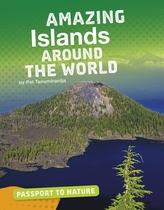 Amazing Islands Around the World