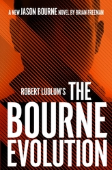 Robert Ludlum\'s(TM) The Bourne Evolution