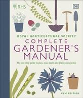 RHS Complete Gardener\'s Manual
