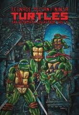 Teenage Mutant Ninja Turtles The Ultimate Collection, Vol. 4
