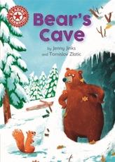 Reading Champion: Bear\'s Cave