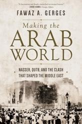 Making the Arab World