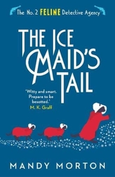 The Ice Maid\'s Tail