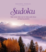 Peaceful Puzzles Sudoku