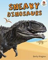 Sneaky Dinosaurs - My Favourite Dinosaurs