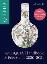 Miller\'s Antiques Handbook & Price Guide 2020-2021