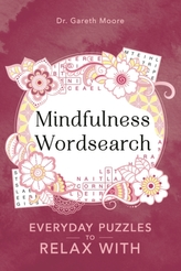 Mindfulness Word Searches