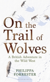 On the Trail of Wolves