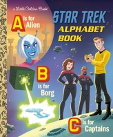 Star Trek ABC Book