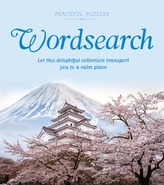 Peaceful Puzzles Wordsearch