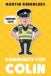 Community Cop Colin
