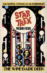 Star Trek: Year Five - The Wine-Dark Deep