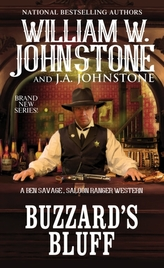Buzzard\'s Bluff