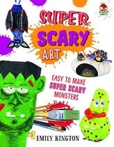 Super Scary Art - Wild Art