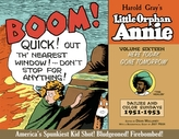 Complete Little Orphan Annie Volume 16