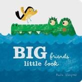 Big Friends, Little Book