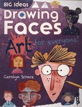 Big Ideas: Drawing Faces
