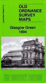 Glasgow Green 1894