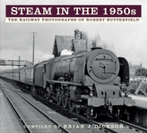 Steam in the 1950s