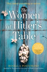 The Women at Hitler\'s Table