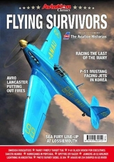 Flying Survivors - WW2 Aircraft in Peacetime