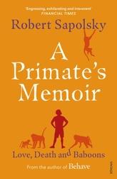 A Primate\'s Memoir