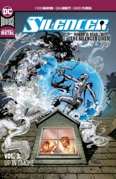 The Silencer Volume 3