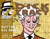 Complete Chester Gould\'s Dick Tracy Volume 27