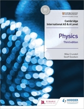 Cambridge International AS & A Level Physics Student\'s Book 3rd edition