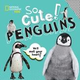 So Cute: Penguins