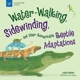 WATERWALKING SIDEWINDING & OTHER REMARKA