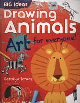 Big Ideas: Drawing Animals