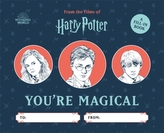 Harry Potter: You\'re Magical