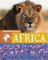 Wildlife Worlds: Africa
