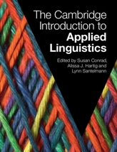 The Cambridge Introduction to Applied Linguistics