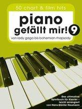 PIANO GEFLLT MIR 9 50 CHART UND FILM HIT