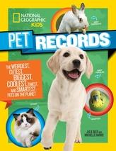 Pet Records